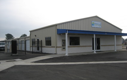 Edenton, NC Self Storage