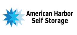 American Harbor Self Storage logo