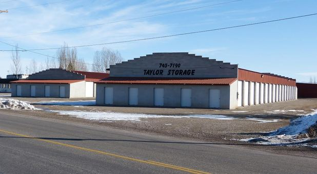 Taylor Storage - Rigby Rigby  ID (208) 647-0631 ... & Self Storage Idaho Falls | Idaho Falls Storage Units | Ammon and ...