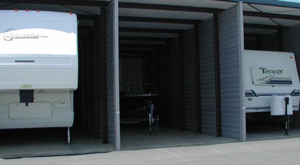 RV, Car and Boat Storage