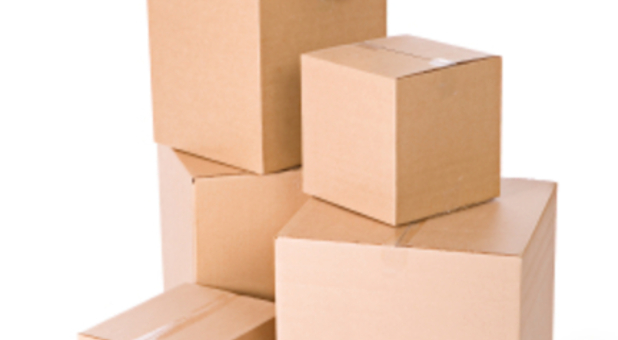 We sell boxes in our office