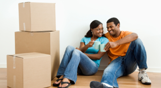 Get more room for you and your spouse