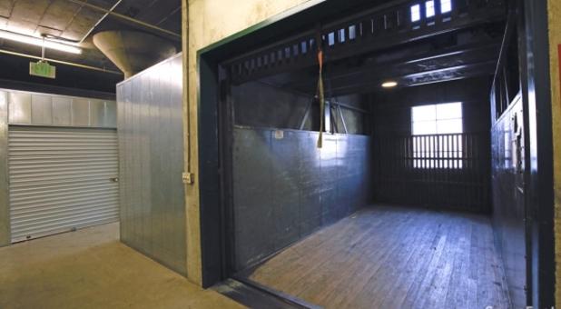 Arcadia Self Storage