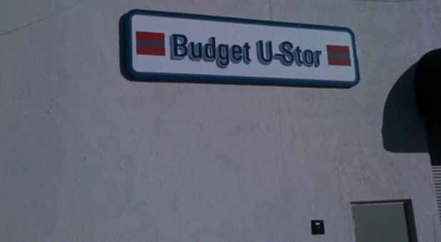 Budget U-Stor
