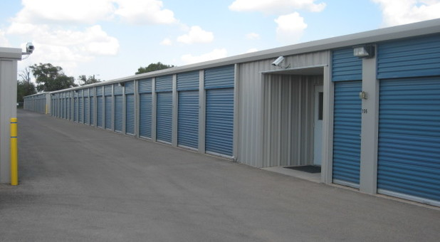 Storage Units in Hobbs, NM