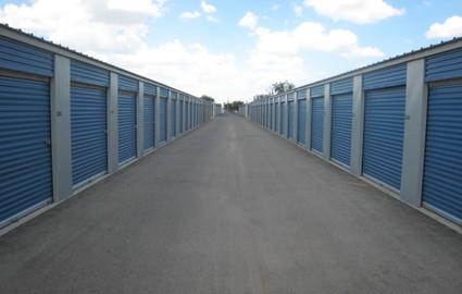 Storage Units in Hobbs, NM