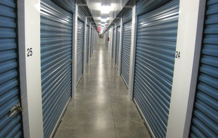 Hobbs, NM storage units