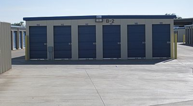 Odessa Tx 79765 Self Storage Facility A Ok Self Storage