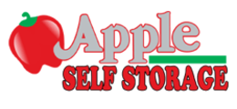 Apple Self-Storage Wauconda logo