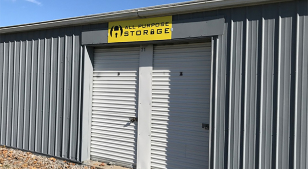 Affordable Storage Units in Delaware, OH