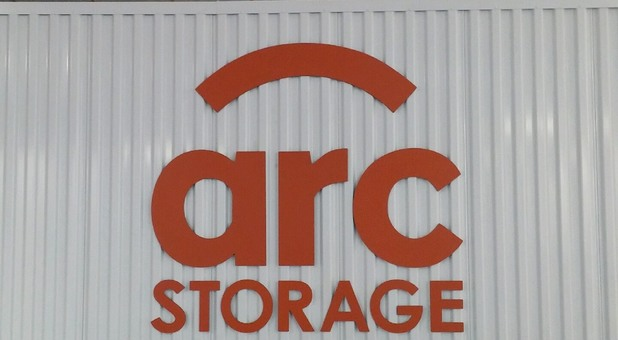 arc Storage logo