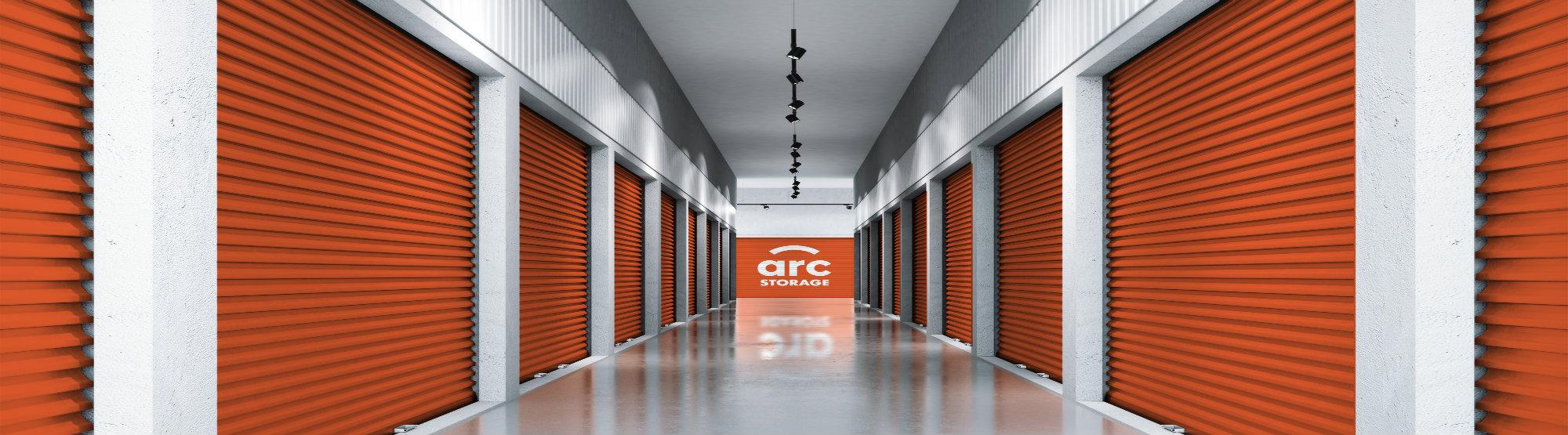 arc Storage