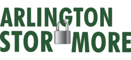 Arlington Stor-More logo
