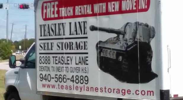 Storage Units In Texas Armor Self Storage