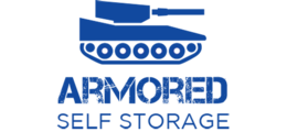 Armor Self Storage logo