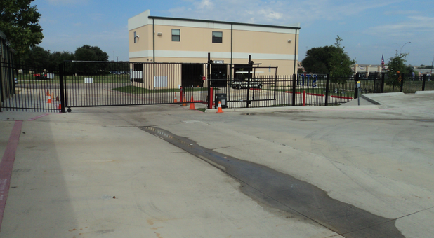 Storage Units In Fort Worth Tx Armor Self Storage