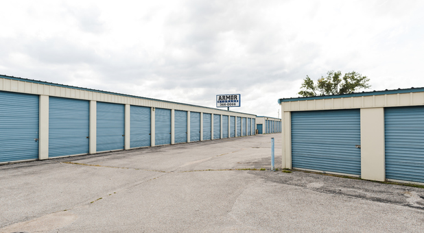 Storage Units In Council Bluffs Ia Armor Storages