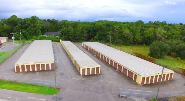 Self Storage Inverness, FL