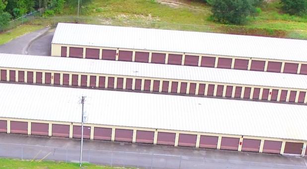 Storage Units in 34450