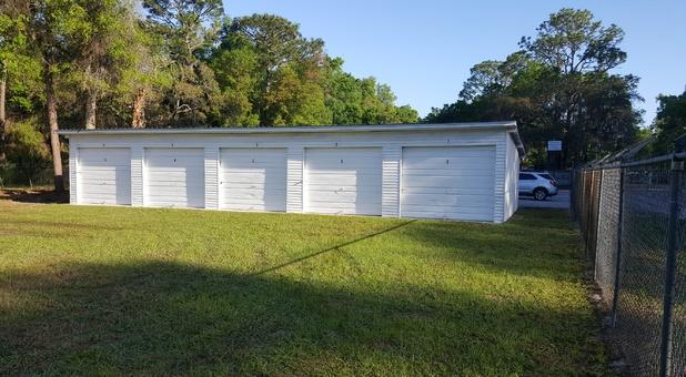 Colonial Self Storage