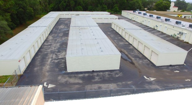 Inverness, FL Storage Units