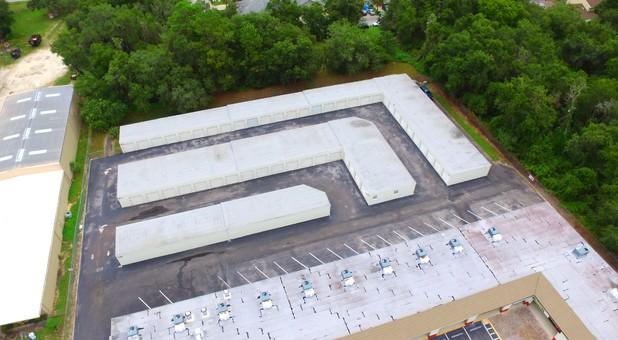 Storage Units near 34453