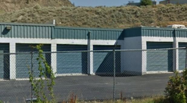 Self Storage in Summerland, BC