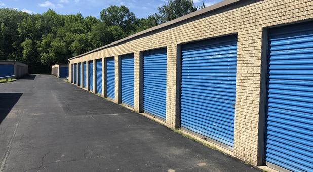 Superieur A Storage Depot