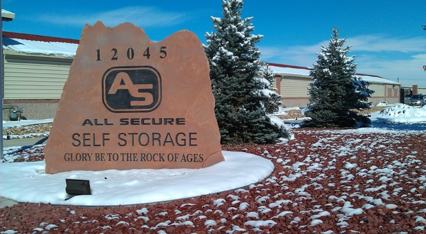 Storage Units in Henderson, CO