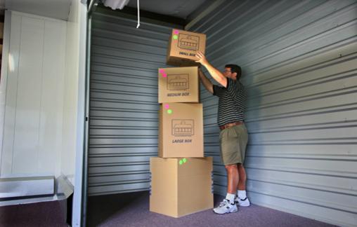 Self Storage Units in Louisiana 5