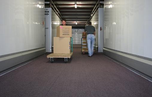 Military Storage in Louisiana 7