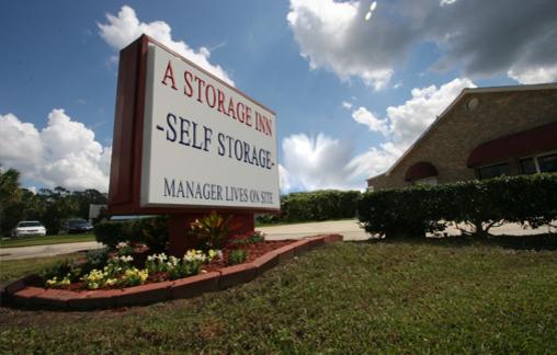 Southeastern Louisiana Self Storage Units 8
