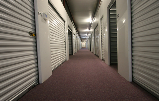 Climate Controlled Storage Units in Louisiana 9