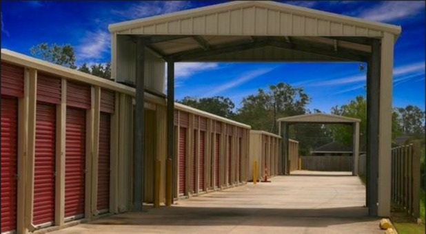 ... Self Storage Units In Gonzales ...