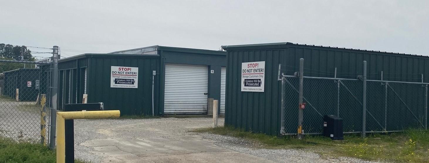 Affordable Storage Jonesboro