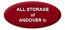 All Storage logo