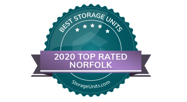 Norfolk, VA self storage