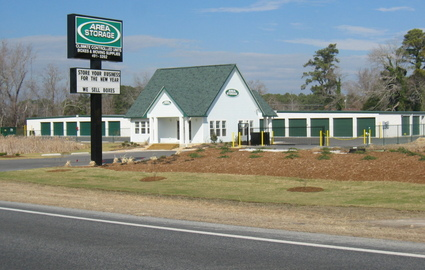 NC Self Storage