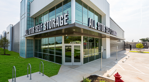 Storage in Austin, TX