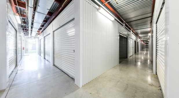 Interior Storage in Austin, TX
