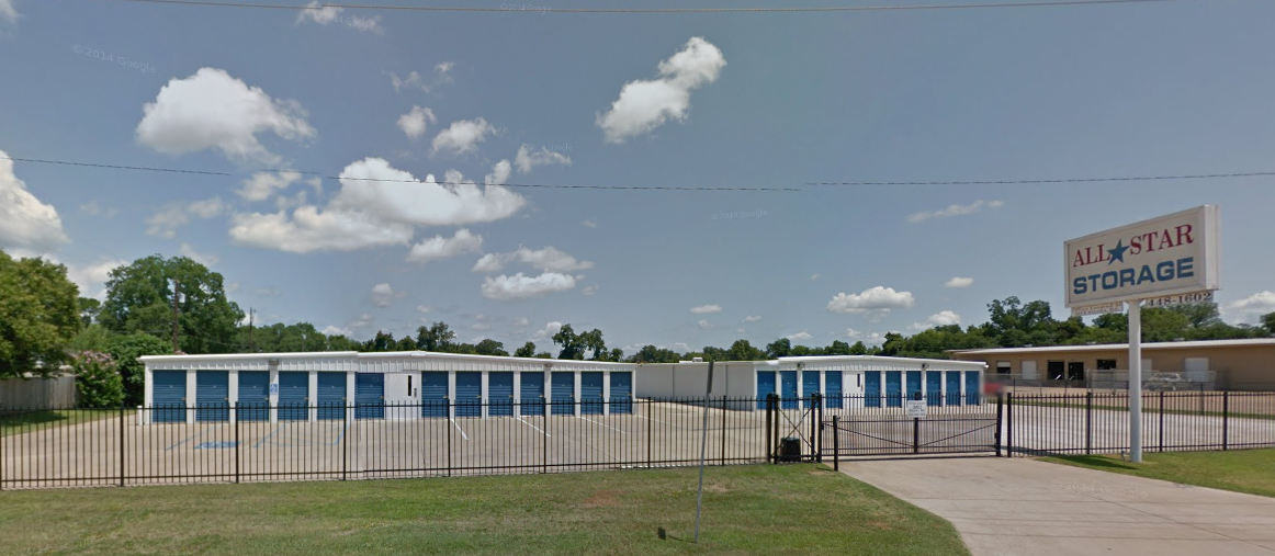 All Star Storage in Alexandria, LA