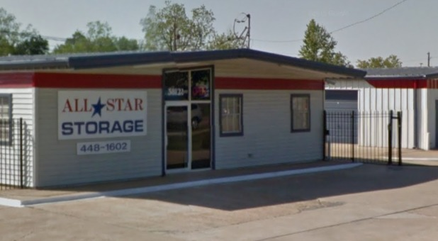 Self Storage Facility in Alexandria, LA