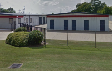 Storage Units in Alexandria Louisiana & Alexandria LA Storage Units | All Star Storage