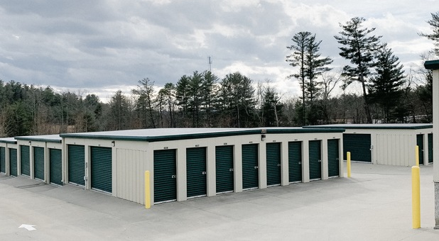 We offer non-climate controlled units available in all sizes, you are able to drive your vehicle right up to the door!
