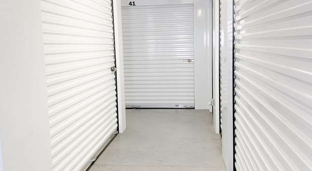 We also offer climate-controlled storage if your belongings are temperature sensitive.