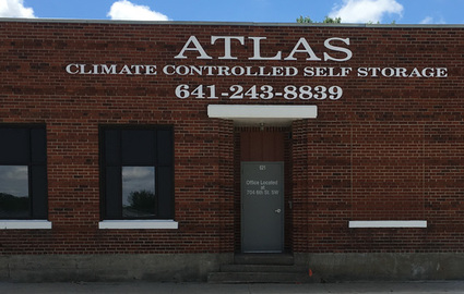 Atlas Climate Controlled Self Storage