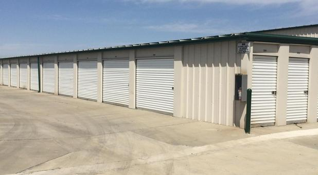 A-1 U-Stor Self Storage Facility