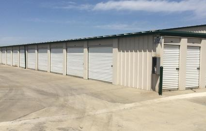Storage Units in Stockton California & Self Storage in Stockton CA | A-1 U-Stor