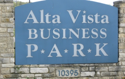 Alta Vista Commercial Warehousing