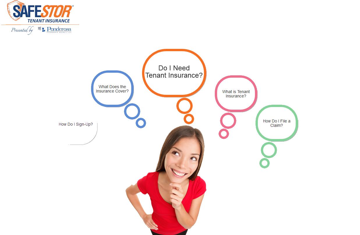 SafeStor Insurance